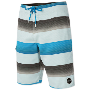 Men's Santa Cruz Stripe Shorts