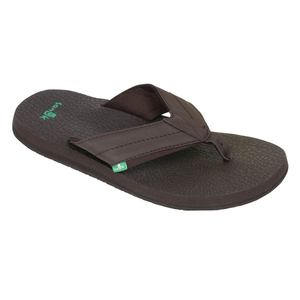 Men's Beer Cozy 2 Sandals