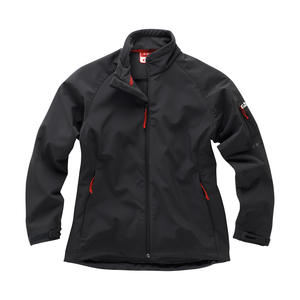 Women's Team Softshell Jacket