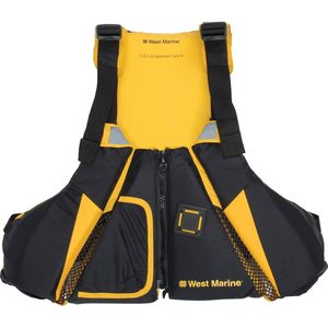 Dynamic Move Paddle Sports Life Jackets