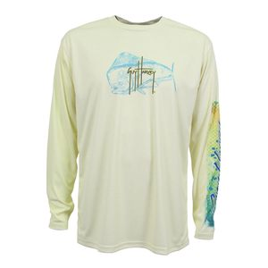 Men's Mahi Dolphin Performance Tee