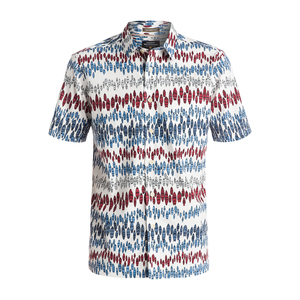 Men's La Paloma Short Sleeve Woven Shirt