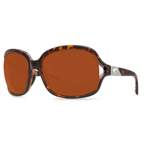 Women's Boga Sunglasses with 580P Polarized Lenses
