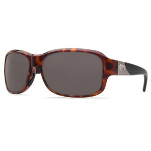 Women's Inlet Sunglasses with 580P Polarized Lenses