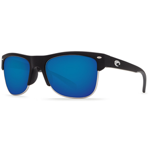 Women's Pawleys Sunglasses with 580P Polarized Mirrored Lenses