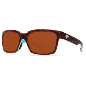 Women's Playa Sunglasses with 580P Polarized Lenses