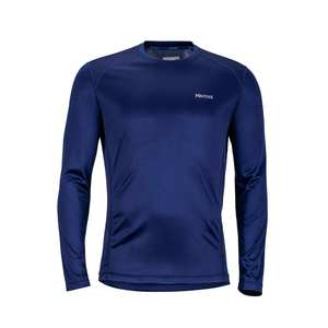 Men's Windridge Long-Sleeved Tee