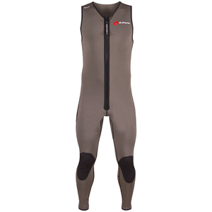 Men's Sleeveless Neoprene John Wetsuit