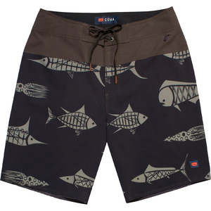 Men's Deep End Boardshorts