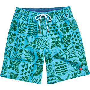 Men's Blockhead VolleyShorts