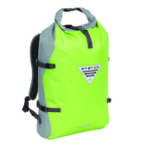 Perfect Cast™ PFG Small Waterproof Roll Top Daypack