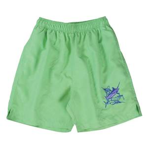 Men's Grand Slam Swim Trunks