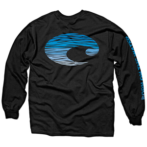 Men's Swell Long Sleeve Shirt
