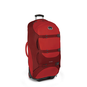 Shuttle Rolling Luggage, 100L