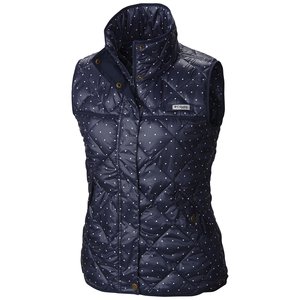 Women's Harborside™ Diamond Quilted Vest