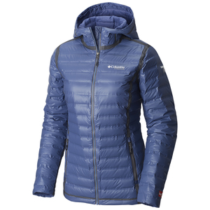 Women's OutDry Ex Gold Down Jacket