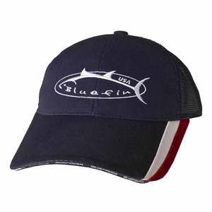 Men's Angler Hat