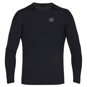 Men's Phantom Elite Long Sleeve Surf Top