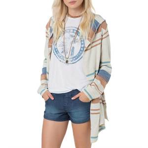 Women's Leighton Open Cardigan