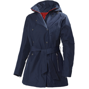 Women's Welsey Trench Coat