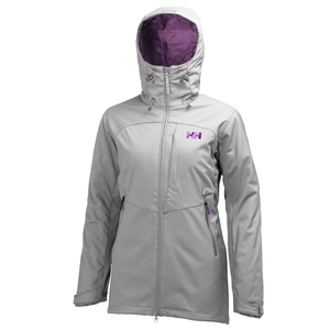 Women's Paramount Insulated Softshell Jacket