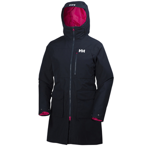 Women's Rigging Coat