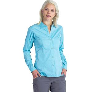 Women's Lightscape Digi Stripe Shirt