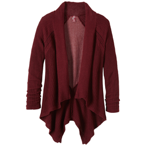 Women's Diamond Sweater Cardigan