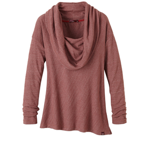 Women's Ginger Top