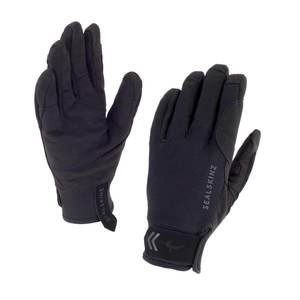 Men's Dragon Eye Gloves