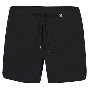 "Women's Phantom Solid 5"" Beachrider Shorts"