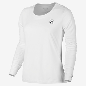 Women's Dri-Fit Icon Long Sleeve Shirt