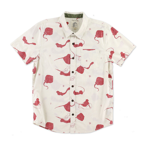 Men's Ray Ray Short Sleeve Shirt