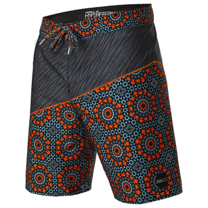 Men's Hyperfreak Oblique 2.0 Boardshorts