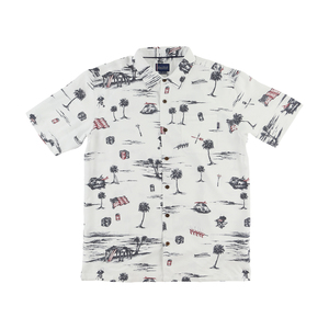 Men's Jack O'Neill Independence Short Sleeve Shirt