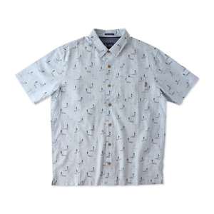Men's Jack O'Neill Sano Short Sleeve Shirt