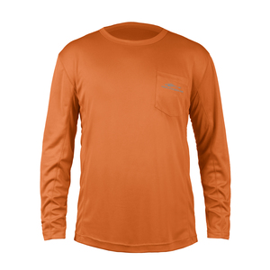 Men's Fish Head Performance Shirt