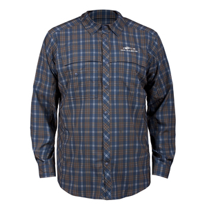 Men's Flybridge Long Sleeve Shirt