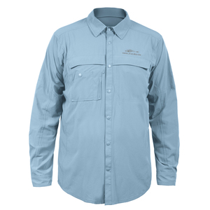 Men's Hooksetter Long Sleeve Shirt