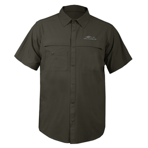 Men's Hooksetter Short Sleeve Shirt