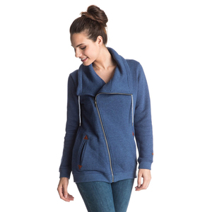 Women's Good Waves Fleece Jacket
