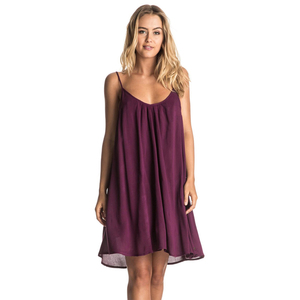 Women's Phantom Island Woven Dress