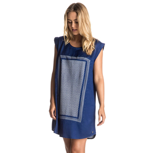 Women's Sun Rays Woven Dress