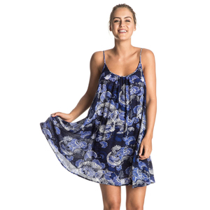 Women's Windy Fly Away Print Dress