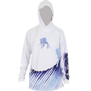 Men's Sailfish Ultra Pro Performance Hoodie