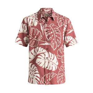 Men's Taravao Short Sleeve Shirt