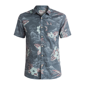 Men's Parrot Jungle Short Sleeve Tee