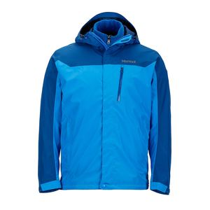Men's Ramble Component Jacket
