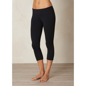 Women's Ashley Capri Leggings