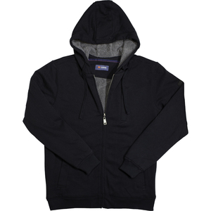 Men's Sawyers Beach Sherpa-Lined Zip Hooded Fleece